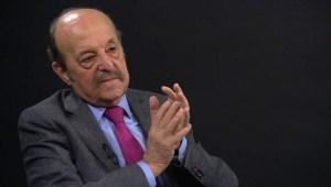 """Julio Bárbaro: """"Lavagna le cambió la cara a la campaña"""""""