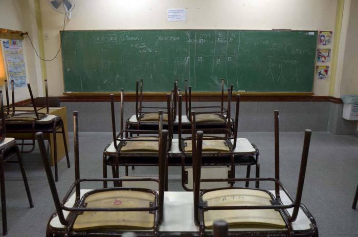 escuela argentina
