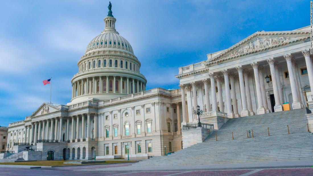 Boeing, un jugador importante en el Capitolio de Estados Unidos | CNN