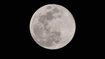 Primera mujer en la Luna 2024