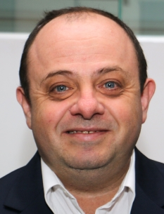 Martín Melo