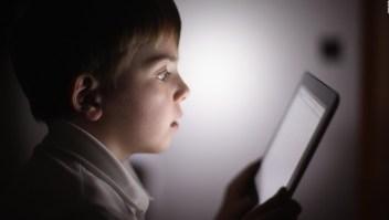 Niño bloquea un iPad por 48 años