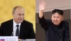 Nueva cita de Kim Jong Un y Putin