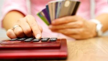 ¿Por qué está aumentando la morosidad en las tarjetas de crédito?