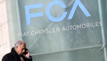 Fiat Chrysler pagaría millones para resolver demanda de inversionistas