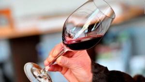 Una copa de vino puede matarte
