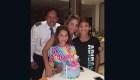 """María A. Requena: """"La decisión de ser donante fue de mi esposo"""""""