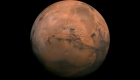La NASA registra un temblor en el planeta rojo