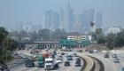 Estadounidenses respiran aire contaminado