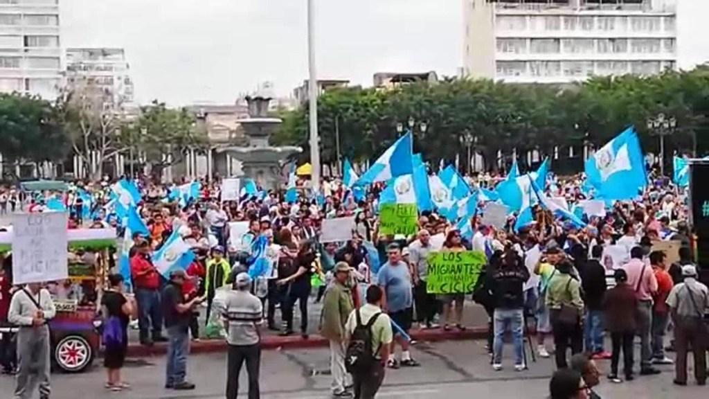 ¿Podrán los empresarios guatemaltecos cambiar el país?