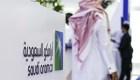 Saudi Aramco supera expectativas de venta de bonos