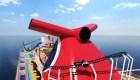 La carrera por el entretenimiento en los cruceros