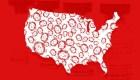 Cifras alarmantes de sarampión en EE.UU. y más noticias
