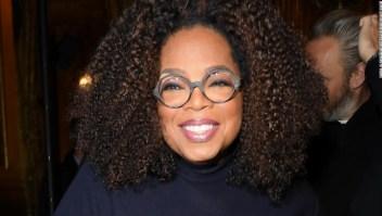 Oprah aguacates