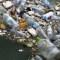 Plástico contaminación océanos