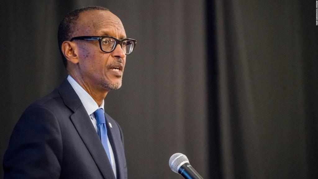 Ruanda recuerda las víctimas del genocidio