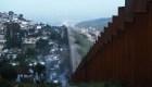 ¿Que representaría un cierre de la frontera entre EE.UU. y México?