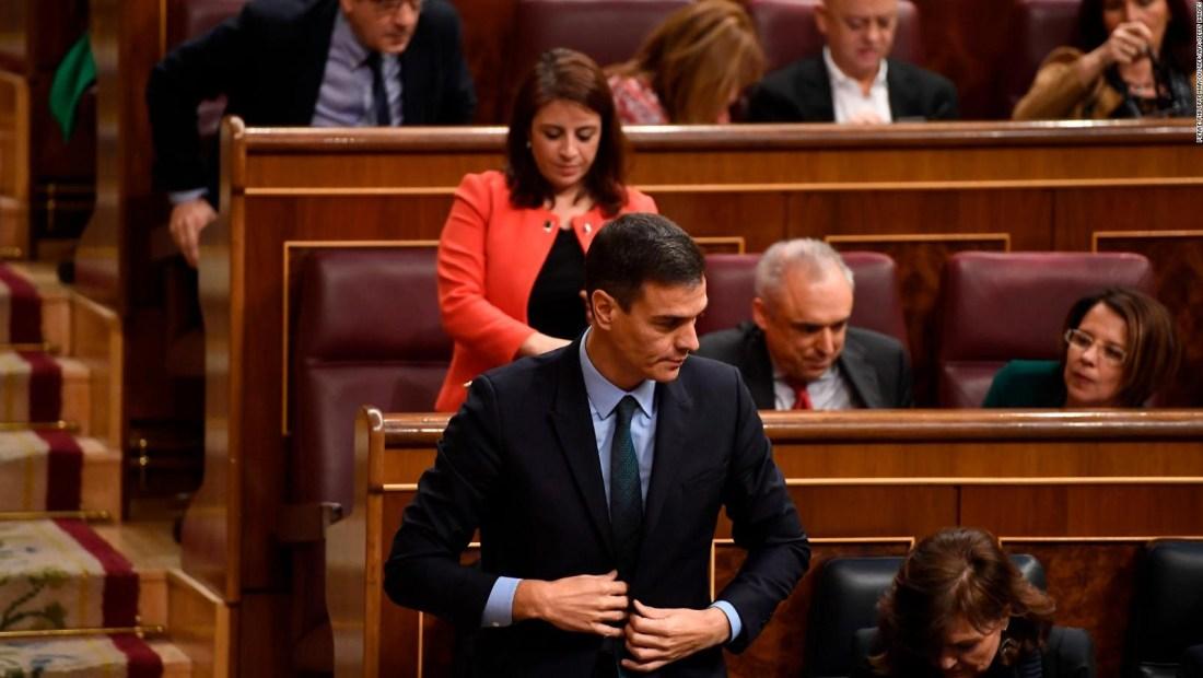 """España: Gobierno crea una oficina contra las """"fake news"""""""