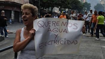 Venezuela: Gobierno anuncia racionamiento eléctrico y recorte de la jornada laboral