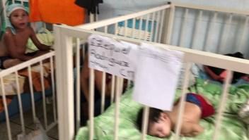 ¿Están colapsados los sistemas hospitalarios en Venezuela?