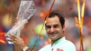 Federer se aproxima a un récord histórico
