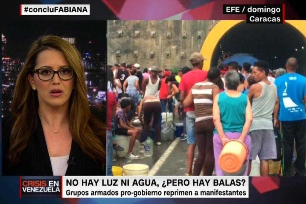 Así operan los colectivos armados en Venezuela