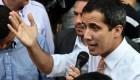 Guaidó responde al allanamiento de su inmunidad por el TSJ