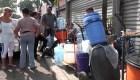 Venezuela: la escasez de agua llega tras los apagones
