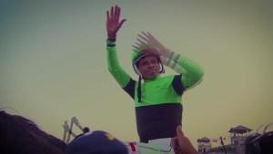 Ya Primo, el caballo más rápido de Sudamérica