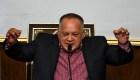 Constituyentes votan por quitar inmunidad a Guaidó