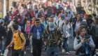 Los números de la violencia en Centroamérica