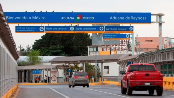 EE. UU: Los efectos económicos de un posible cierre fronterizo con México