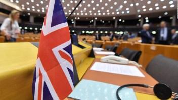 ¿Será el brexit el final de Theresa May?