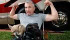 Estos son los consejos de Cesar Millán si tienes un perrito nuevo en casa