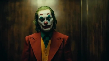 "Se estrenó el primer tráiler de ""Joker"""