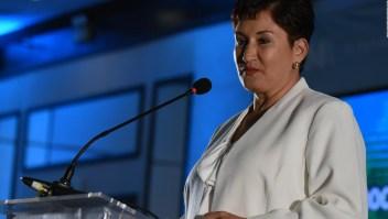 La opinión de Thelma Aldana sobre Guatemala