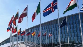 ¿Cuál es el objetivo de la OTAN?