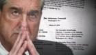 Comisión del Congreso pide el informe de Mueller completo