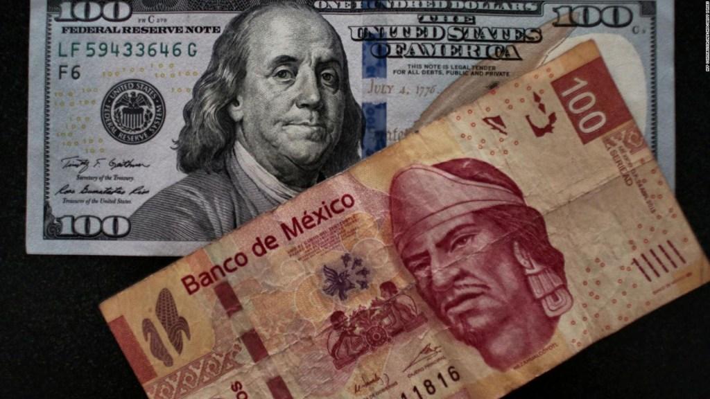 Así afecta el posible cierre de la frontera entre EE.UU. y México a la economía