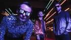 Muse ofrece música y realidad virtual