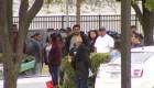 Arrestan a trabajadores inmigrantes sin documentos