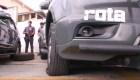Brasil: 10 asaltantes mueren en enfrentamiento