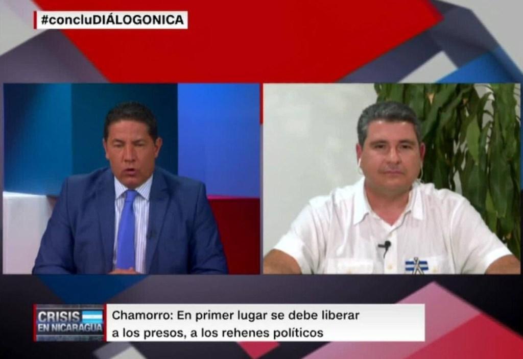 """Juan Sebastián: """"Mejor sin acuerdo que con un mal acuerdo"""""""