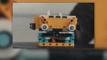 Lego reinventa la enseñanza STEAM con piezas educativas