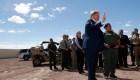 Trump reitera amenazas a México
