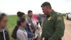 Esto es lo que de verdad sucede en la frontera