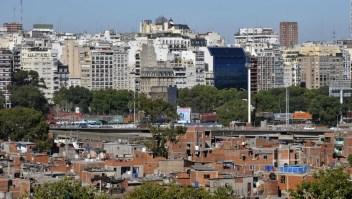 #ElHechoDelDía: Crece la desigualdad en Argentina