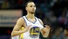 Lo que piensa Stephen Curry de los troles en su contra