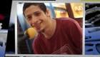 Conoce la inusual historia de superación de Leandro Gil