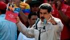 Maduro pide a venezolanos que ahorren energía